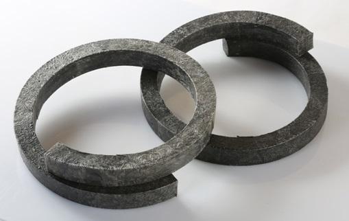 Бандажные кольца